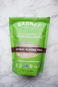 Barneys Almond Meal