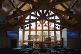 camp chapel, big bear, ca
