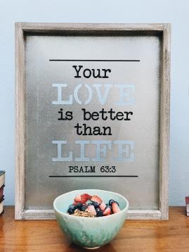better than life!
